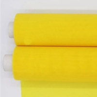 7T Woven Polyester Bolting Cloth For Filtration Manufactures