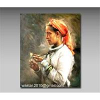 Buy cheap Supply high quality figure painting at great price from wholesalers