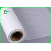 53gsm 63gsm White Tracing Paper / Transfer paper For Inkjet Printing Manufactures