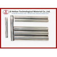 DIN CO 12% Cemented Carbide Rods with 92.6 HRA , 0.4 μm Ultrafine grain size
