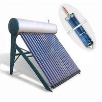 split pressurized solar water heater system Manufactures