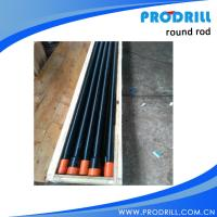 T51 T45 T38 Thread Speed Extension MF Rods for Hole Drilling Manufactures