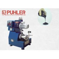 Cheap Puhler Pin Stick Type Nano Mill Machine For Clear Varnish, Car Refinishing Paint for sale
