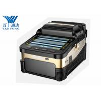 6s Fast Splicing Optical Splicing Machine AI - 8 Fusion Splicer 7800mAh 5 Inch Screen Manufactures