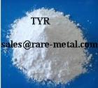 Tellurium Dioxide (TeO2) white powder, DVD grade 99.999% purity, CAS 7446-07-3 Manufactures