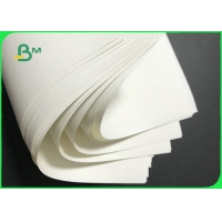 Strong Strength 120gr 140gr White Craft Paper In Sheet For Shopping Bags Manufactures