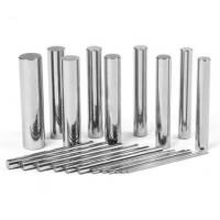 dia 3mm 10mm 20mm 25mm ground carbide rod h6 Polished Tungsten Carbide Rods 50mm 100mm 330mm Manufactures