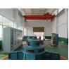 Buy cheap 800KW Vertical Kaplan Turbine from wholesalers