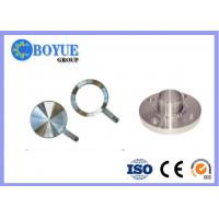 Nickel Alloy Inconel 600 Flanges Close Tolerance Custom Made Easy Installation Manufactures