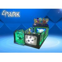 Buy cheap Kids Sports Football Two-Person Mode Arcade Games Machines OEM / ODM from wholesalers
