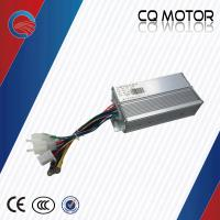 72 Volts Voltage and Brushless Motor Electric Vehicle Motors motor controller Manufactures