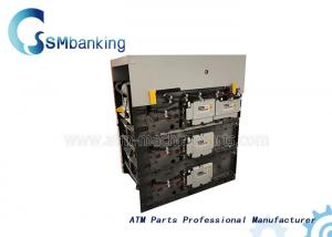 Metal NMD 50 Dispenser With 3 NC 301 Cassettes 1 RC 301 Reject Cassetts Manufactures