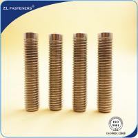 Industrial Eco Friendly Stainless Steel Weld Studs For Large Expansion Bridges