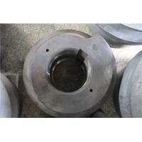 Buy cheap Even Hardness Unbreakable D80mm Steel Ball Roller , Fit For Rolling Device To Make Steel Balls for Ball Mill of Mines from wholesalers