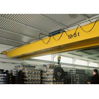 China Heavy Duty Industrial Travelling Overhead Crane EOT Crane for Steel Plants / Paper Mills on sale