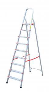 2.28m Household Aluminium Ladder Manufactures