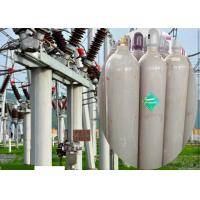 99.999% High Purity Gases Sulfur Hexafluoride SF6 Gas Insulated Substation Manufactures
