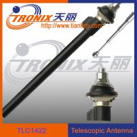 small fit-head telescopic car antenna/ car am fm radio antenna TLC1422 Manufactures