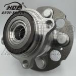 42200-T0A-951 42200-T0B-951 42200-T1G-E01 Wholesale Japan car parts Wheel Hub Bearing For Honda CRV EX Manufactures