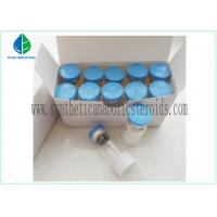 Cheap Fat Loss Peptide GHRP-6 Human Growth Hormone Peptide 5mg 10mg / Vial Weight Loss Lab Supply for sale