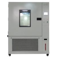 TESTEX Lab testing climatic chambers Manufactures