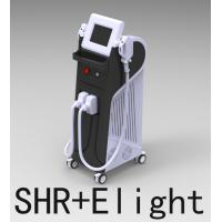Elight + SHR for hair removal, skin rejuvenation, spots and acne removal Manufactures