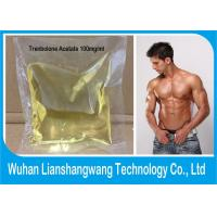 China Trenbolone Acetate Injectable Anabolic Steroids Muscle Growth Tren a on sale