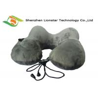 China Anti Static U Shaped Neck Pillow Provides Relief For Travel / Home Neck Pain on sale