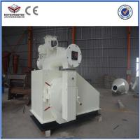 chicken and poultry feed pellet making machine / feed pellet machine Manufactures