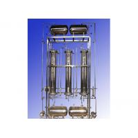 Chemical Process Equipment Resin Chromatography Equipment Used In Extraction And Purification