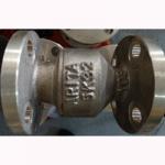 JIS F3056 Marine brass foot valve flange type