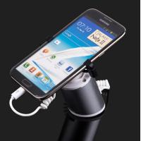 security smart phone gripper display stands with alarm Manufactures