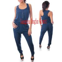 Cheap offer apparel processing Service of jumpsuit/women