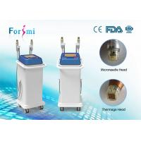 Thermage RF Microneedle Machine 5Mhz for both MFR and SFR treament Manufactures