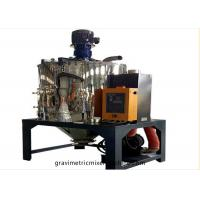 PVC Material Plastic Hopper Dryer Special Craft With High Precise Control Manufactures