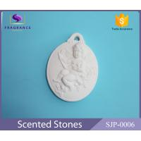 Cheap Angel Paiting Aromatherapy Products Plaster Air Fresheners Scents for sale