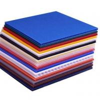 Buy cheap Corona Treated Plastic Sheet from wholesalers