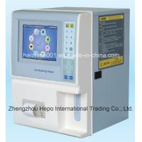 HP-HEMA6100A     Auto Hematology Analyzer - Color Touch Screen(3 Diff, 22 Parameters) Manufactures