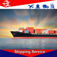 Experienced International Freight Forwarder And Shipping Agent Ningbo To Houston Manufactures
