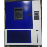 -70 Degree High And Low Temperature Humidity Test Chamber 1000 L Water Cooled Manufactures