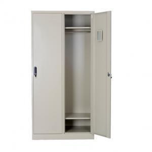 1850 Mm 2 Door Clothes Cabinet Manufactures