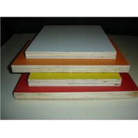 HPL plywood with E1 glue Manufactures