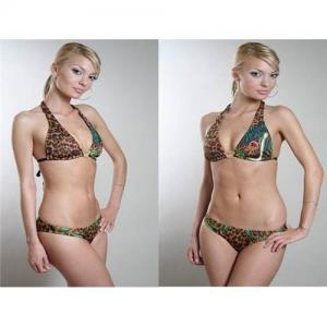 Wholesale Christian Audigier Bikini 19$/pcs Manufactures