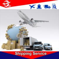 Air And Sea Door To Door Freight Services Shanghai - Oakland Salk Lake Manufactures