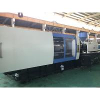 All Electric Large Injection Molding Machine For Plastic Automotive Parts 1000T Manufactures