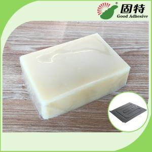 Cheap EVA Based Hot Melt Pellets , Case Sealing  Industrial Strength Hot Glue for sale