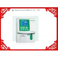 Veterinary 3 Diff Whole Blood Prediluted Blood Automatic Hematology Analyzer Manufactures