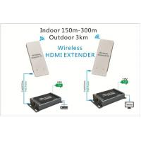 Orignal factory Home Threater supply hdmi ir wireless extender hdmi cat5e / 6e extender support 3d full 1080p Manufactures