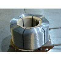 Cheap SAE 1080 SWRH 82A High Carbon High Tensile Steel Wire T / S 2200 - 2400 Mpa for sale
