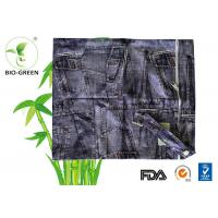 Eco Friendly Waterproof Drawstring Wet Bag For Swimming Customized Size / Color Manufactures